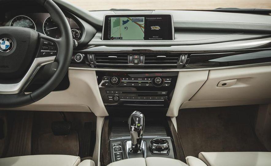2014 BMW X5 xDrive50i - Slide 29