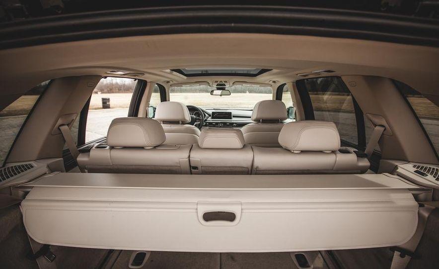 2014 BMW X5 xDrive50i - Slide 34