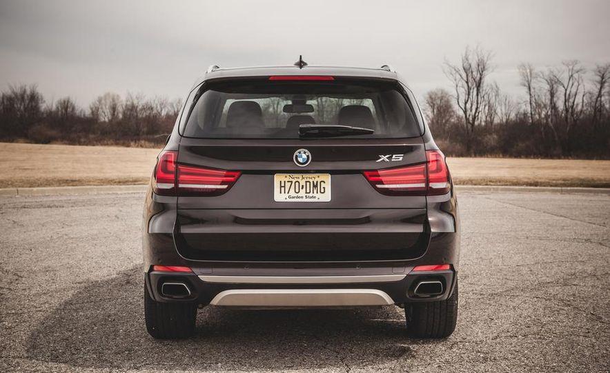 2014 BMW X5 xDrive50i - Slide 16