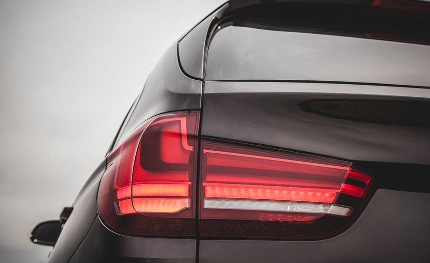 2014 BMW X5 xDrive50i - Slide 23