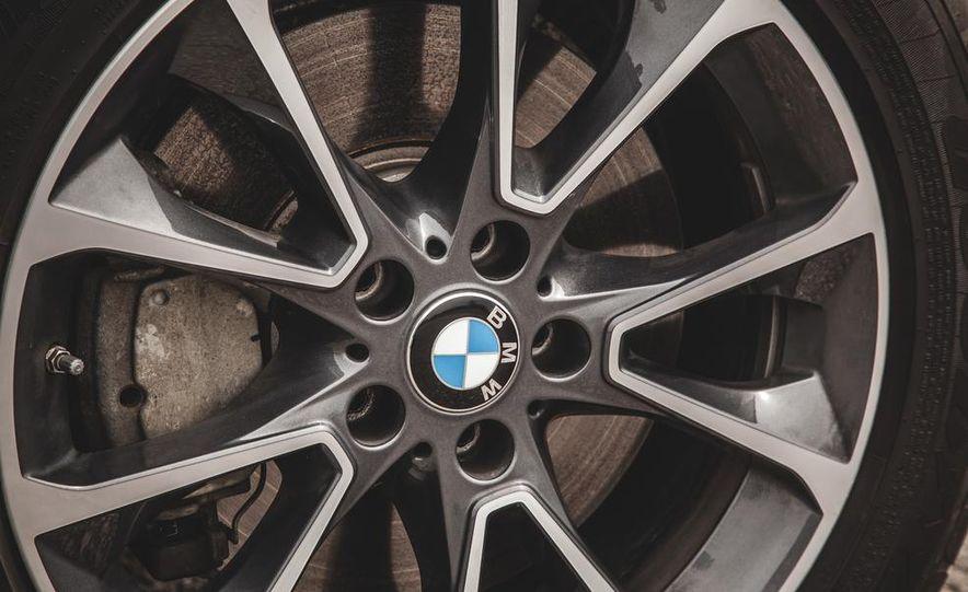 2014 BMW X5 xDrive50i - Slide 22