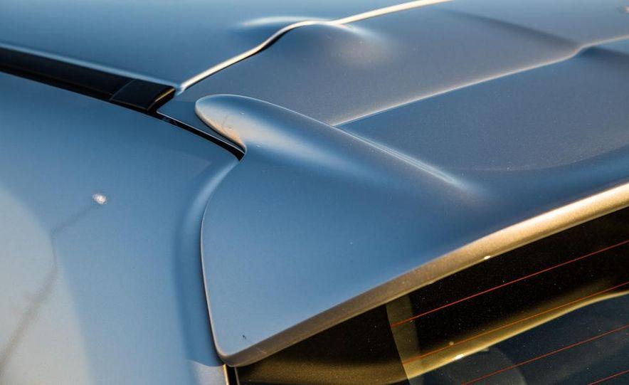 2005 Volkswagen Phaeton and 2014 Mitsubishi Mirage ES - Slide 11