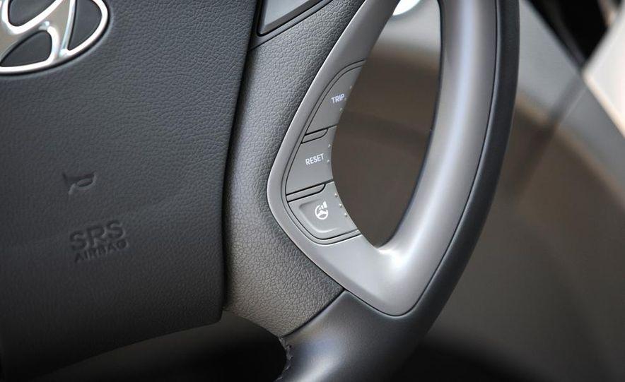 2015 Hyundai Sonata Sport - Slide 36