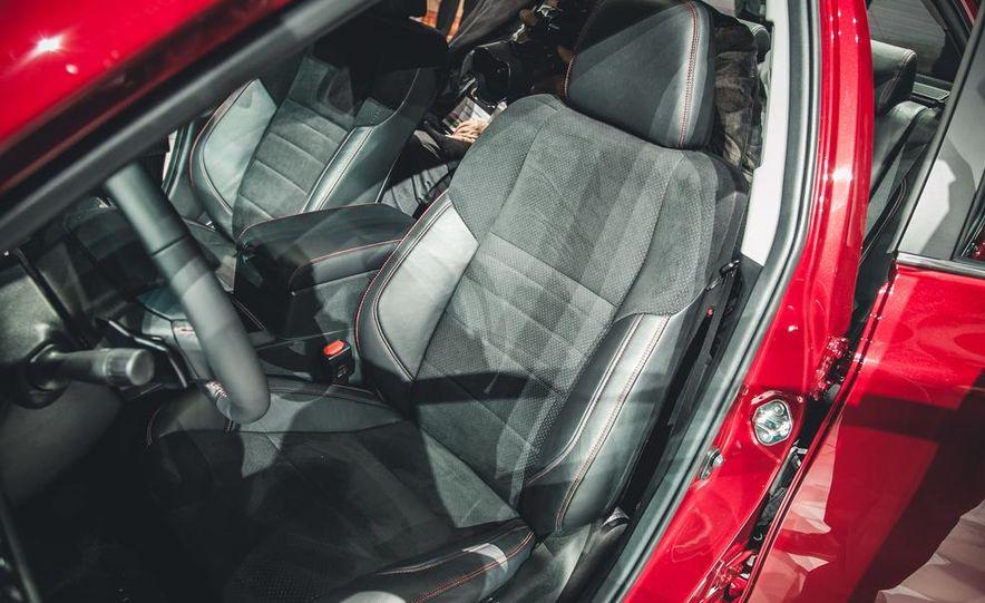 2015 Toyota Camry XSE - Slide 11