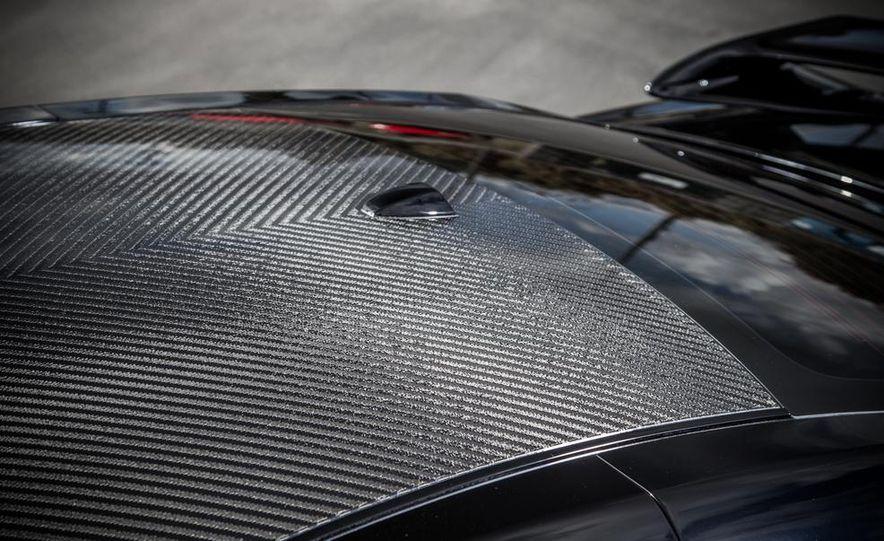 2009 AMS Ronin Nissan GT-R - Slide 12
