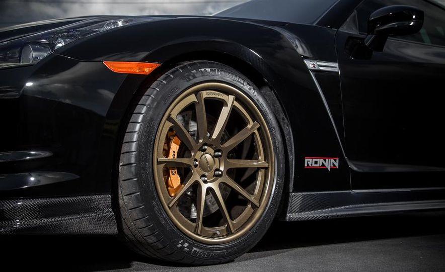 2009 AMS Ronin Nissan GT-R - Slide 7