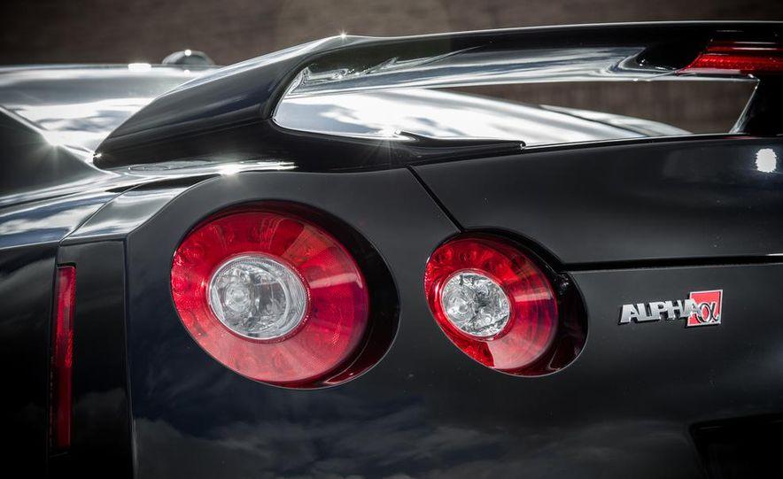 2009 AMS Ronin Nissan GT-R - Slide 11