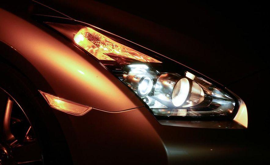 2009 AMS Ronin Nissan GT-R - Slide 35