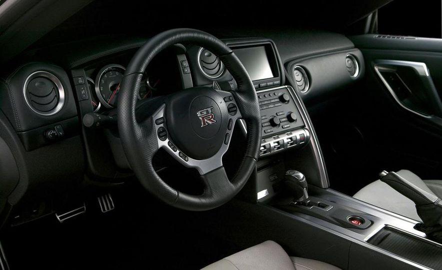 2009 AMS Ronin Nissan GT-R - Slide 38