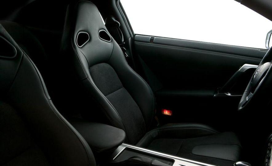 2009 AMS Ronin Nissan GT-R - Slide 40