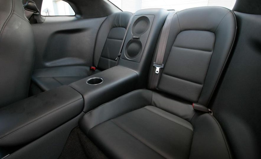 2009 AMS Ronin Nissan GT-R - Slide 41