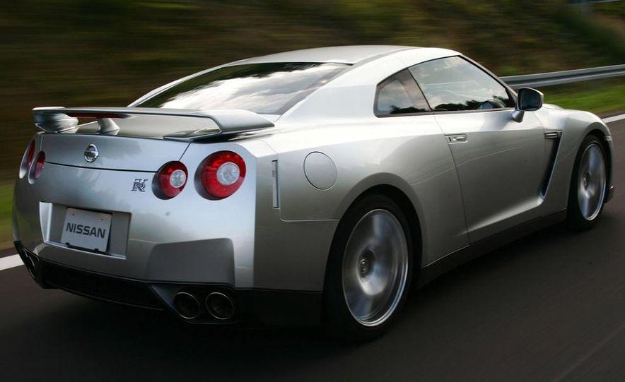 2009 AMS Ronin Nissan GT-R - Slide 27