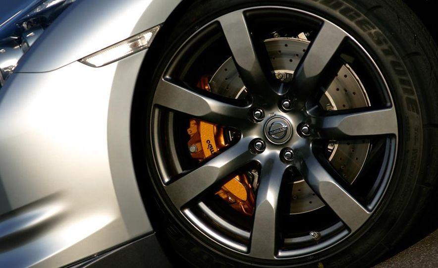 2009 AMS Ronin Nissan GT-R - Slide 36