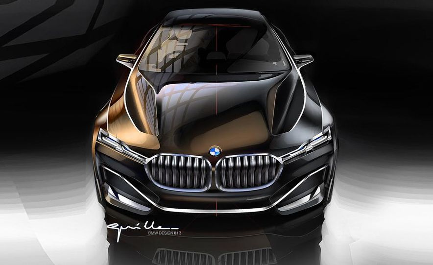 BMW Vision Future Luxury concept - Slide 51