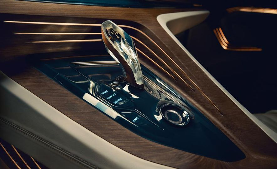 BMW Vision Future Luxury concept - Slide 45
