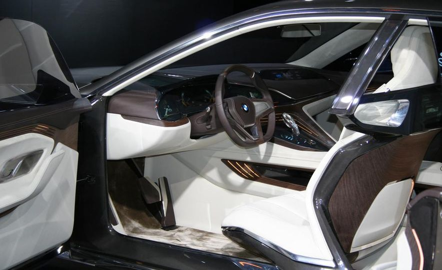 BMW Vision Future Luxury concept - Slide 25