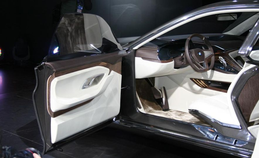 BMW Vision Future Luxury concept - Slide 26