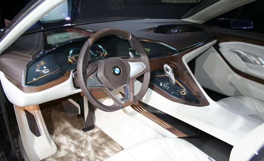 BMW Vision Future Luxury concept - Slide 28