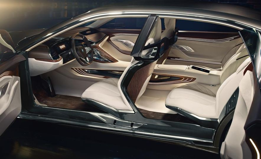 BMW Vision Future Luxury concept - Slide 42