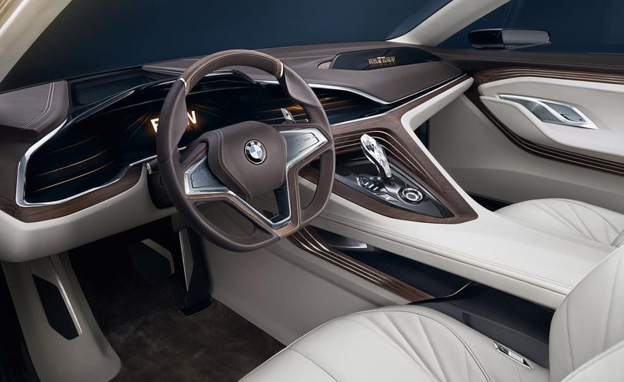 BMW Vision Future Luxury concept - Slide 43