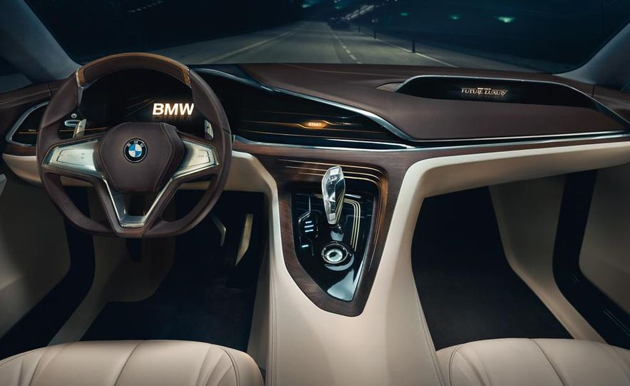 BMW Vision Future Luxury concept - Slide 44