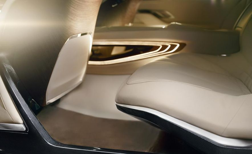 BMW Vision Future Luxury concept - Slide 48