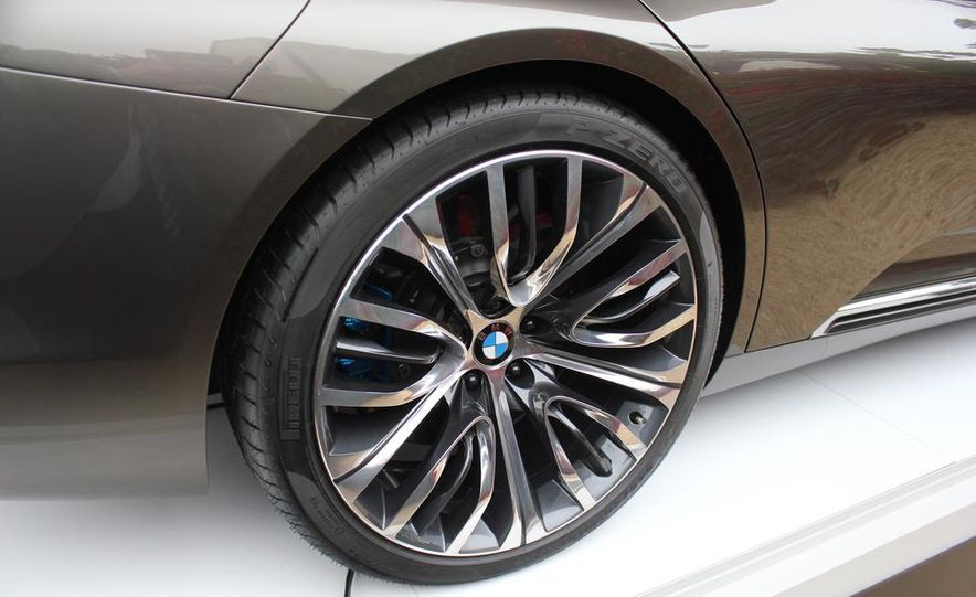 BMW Vision Future Luxury concept - Slide 9