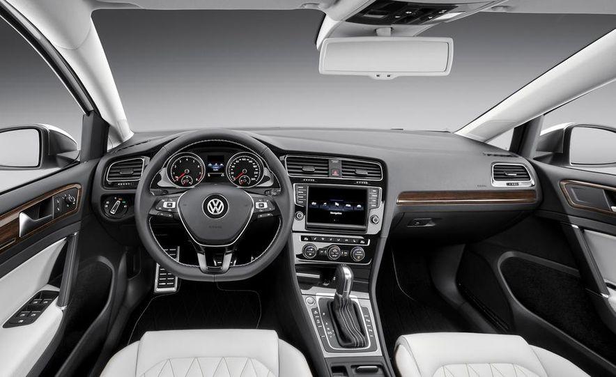 Volkswagen New Midsize Coupe concept - Slide 20