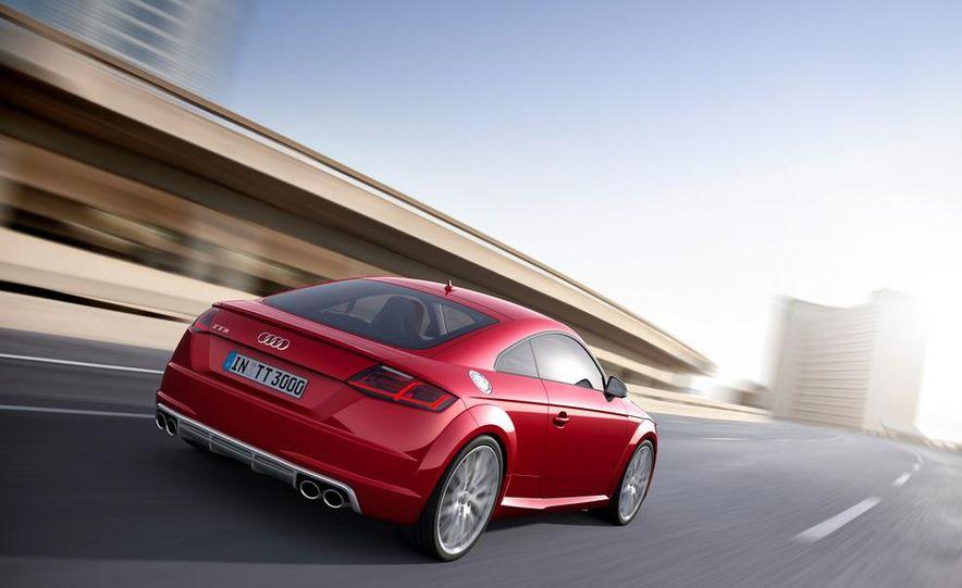 Audi TT Offroad concept - Slide 21