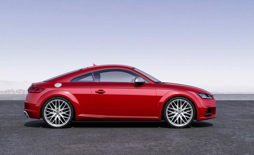 Audi TT Offroad concept - Slide 23