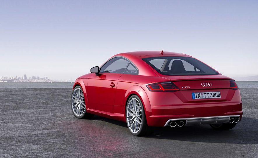 Audi TT Offroad concept - Slide 24