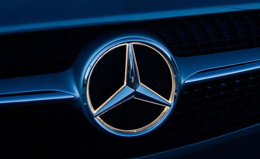 2014 BMW 228i M Sport, 2014 Mercedes-Benz CLA250 4MATIC, and 2015 Audi A3 2.0T Quattro - Slide 20