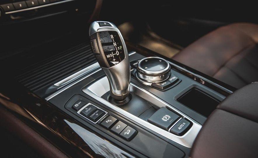 2014 BMW X5 xDrive35i - Slide 42