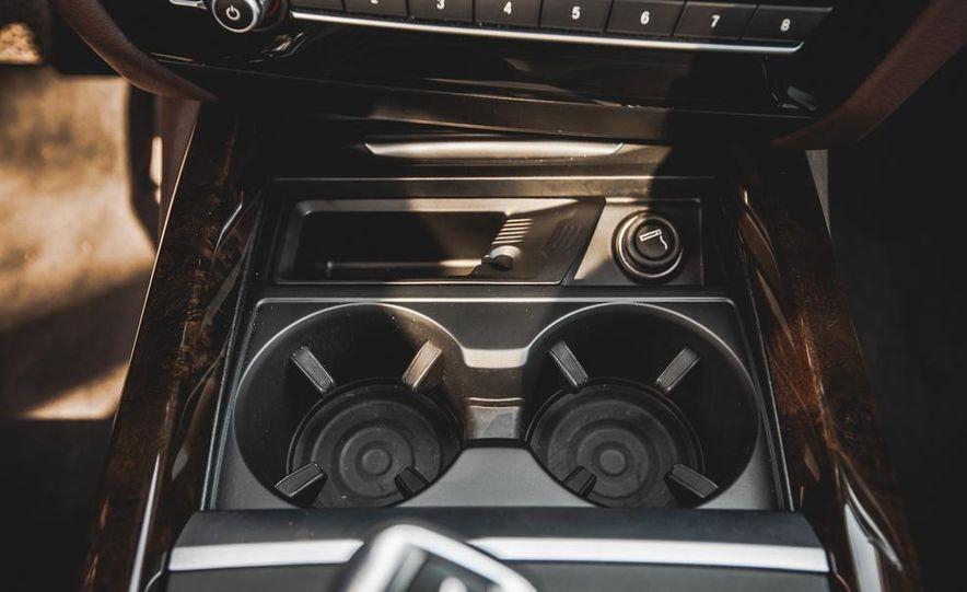 2014 BMW X5 xDrive35i - Slide 45