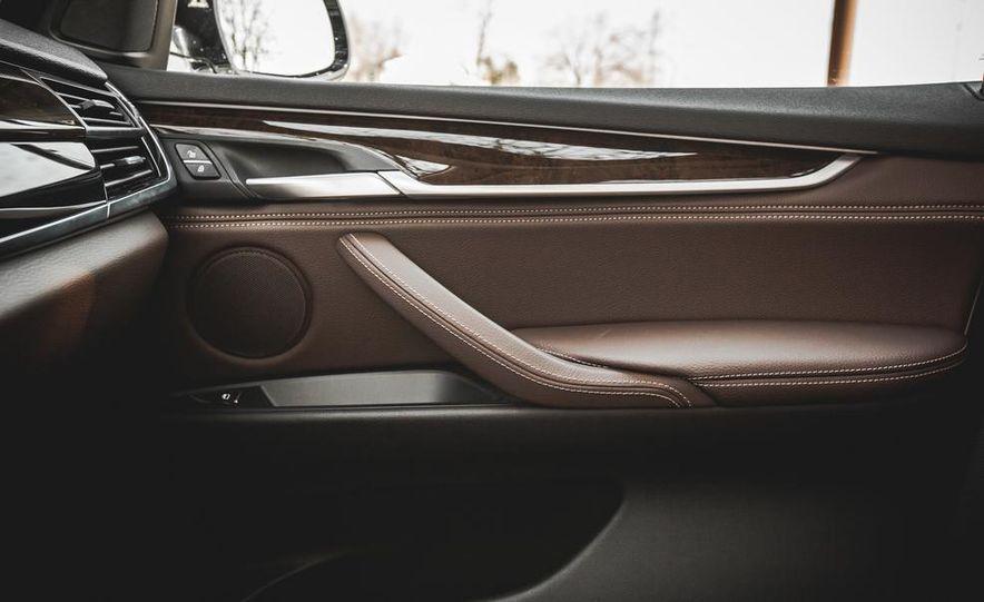 2014 BMW X5 xDrive35i - Slide 46