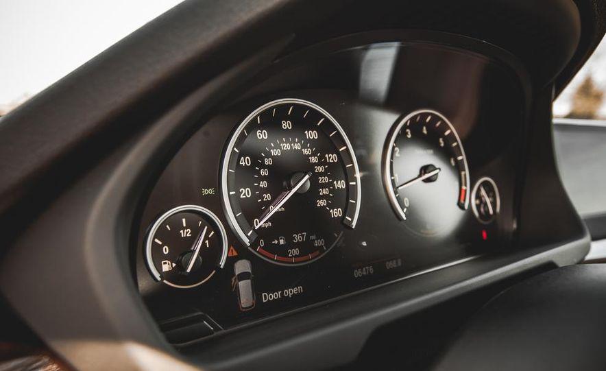 2014 BMW X5 xDrive35i - Slide 37