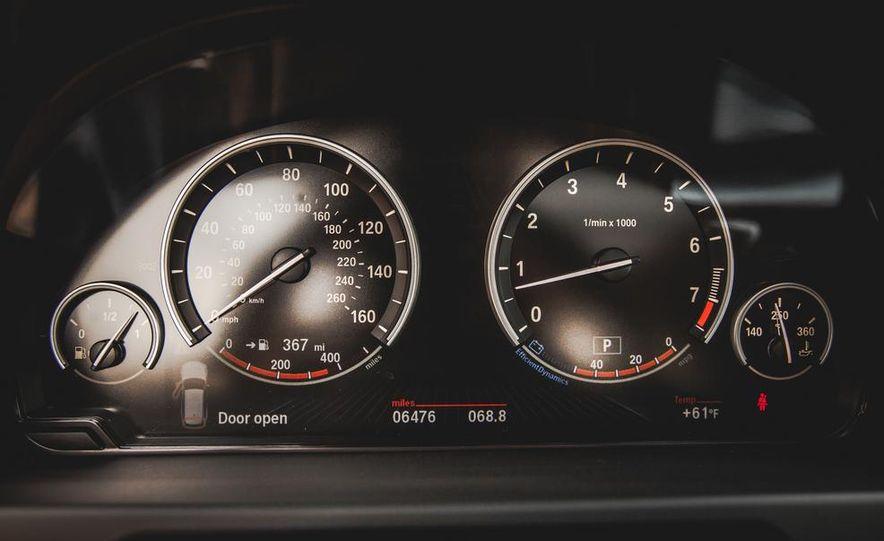2014 BMW X5 xDrive35i - Slide 38