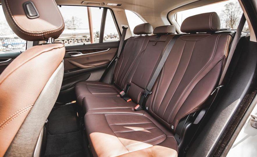 2014 BMW X5 xDrive35i - Slide 30