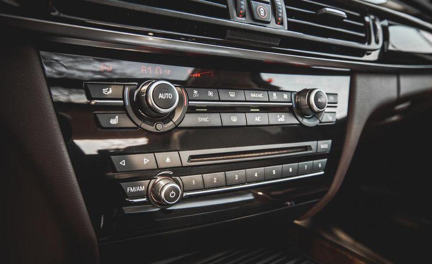 2014 BMW X5 xDrive35i - Slide 40
