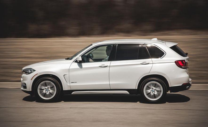 2014 BMW X5 xDrive35i - Slide 5