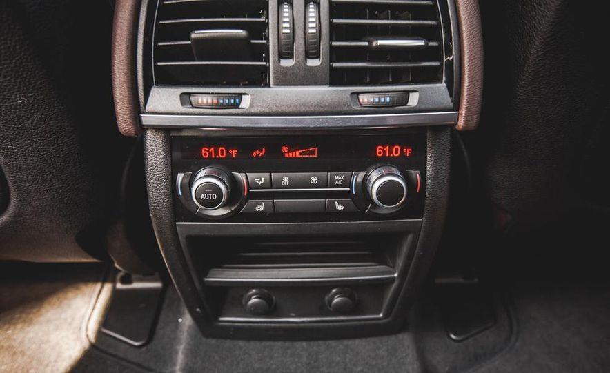 2014 BMW X5 xDrive35i - Slide 41
