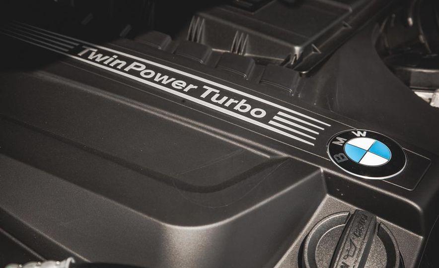 2014 BMW X5 xDrive35i - Slide 49