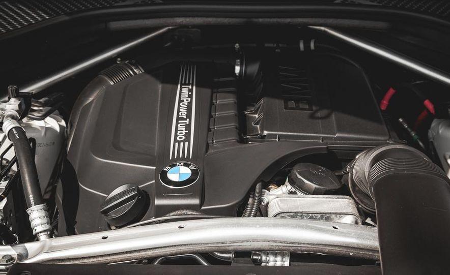 2014 BMW X5 xDrive35i - Slide 48