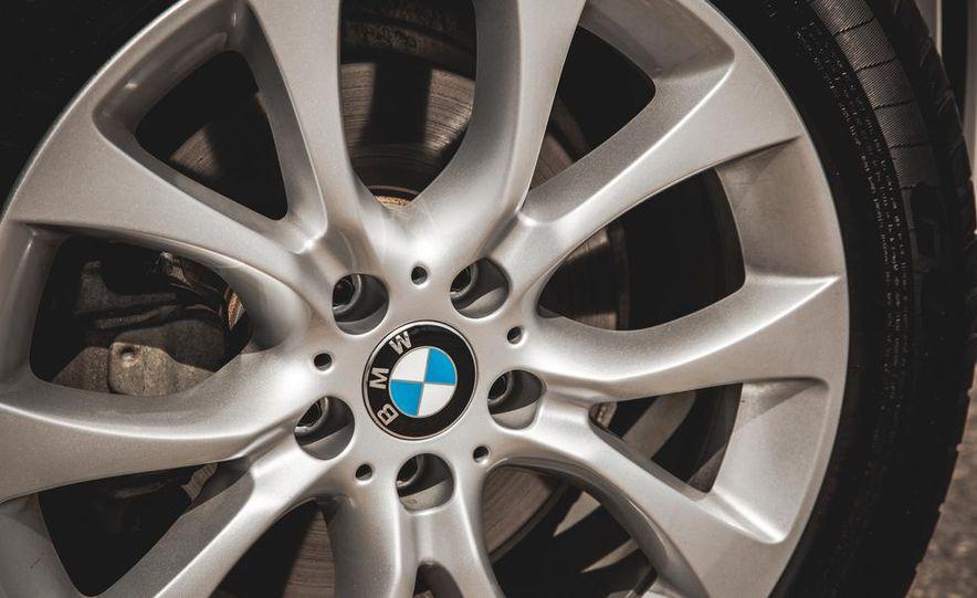2014 BMW X5 xDrive35i - Slide 20
