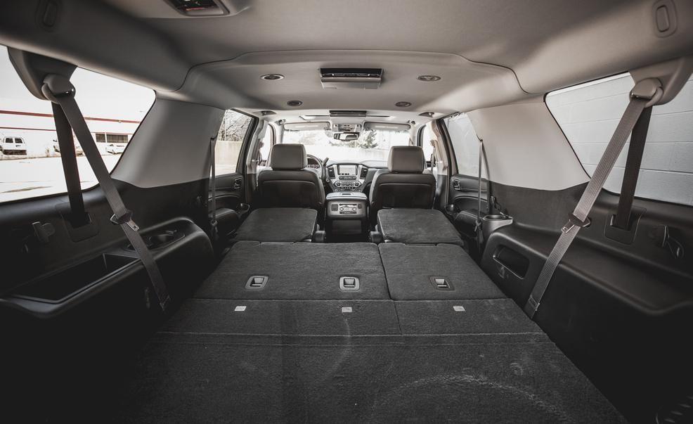 2019 Chevrolet Suburban Reviews Chevrolet Suburban Price Photos