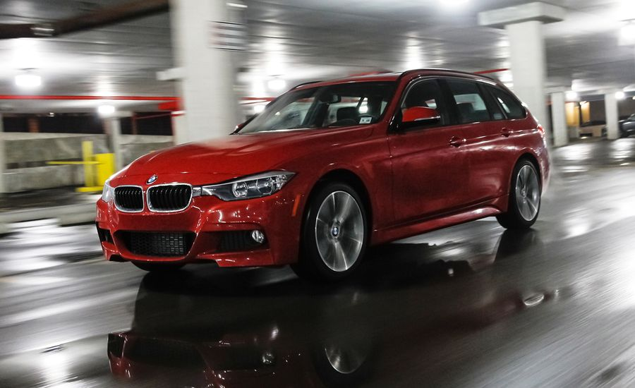 2014 BMW 328i xDrive Sports Wagon