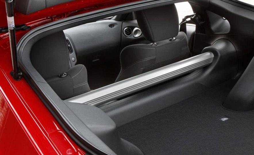 2012 Nissan 370Z - Slide 66