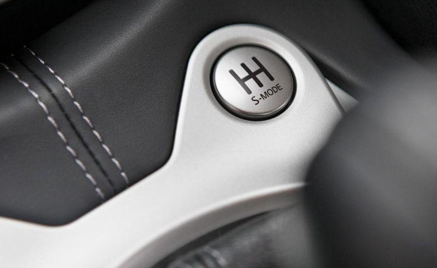 2012 Nissan 370Z - Slide 65
