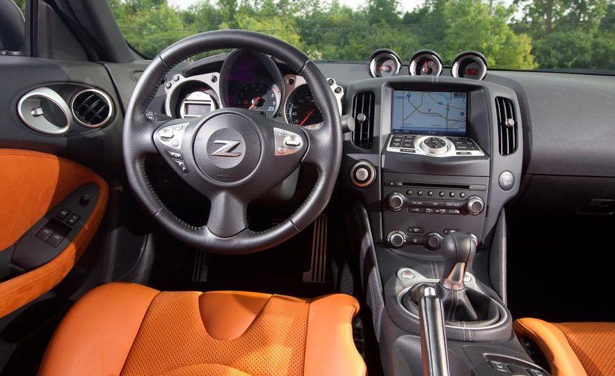 2012 Nissan 370Z - Slide 57