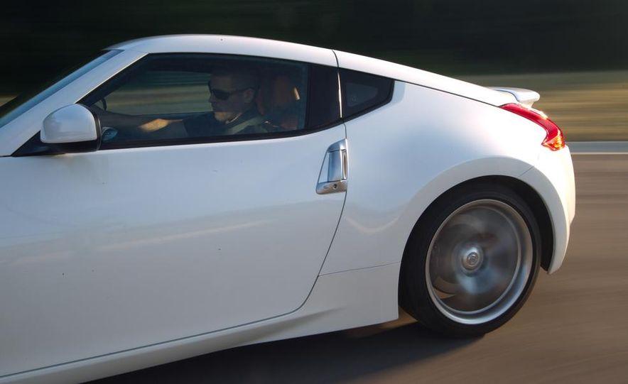 2012 Nissan 370Z - Slide 53